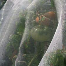 Rete ombreggiante anti insetti mosca cimici cavallette lumache ortaggi frutti