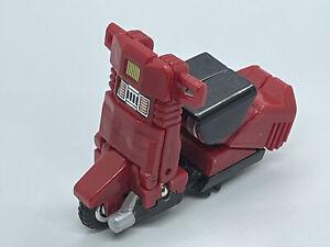 Vintage 1983 Bandai Gobots SCOOTER machine robot MR-16 Transformer Macau