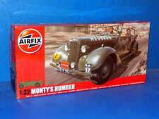 Airfix 1/32 05360 Monty's Humber Snipe Staff Car