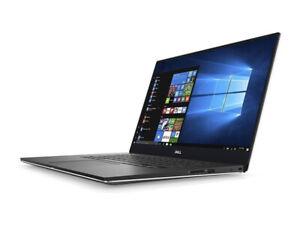 Dell XPS 15 9560 A-WARE Core i7-7700HQ 16Gb 512 SSD 1920x1080 nVidia GTX 1050