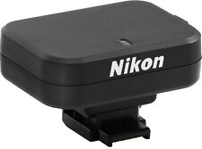 Nikon GP-N100 GPS Unit Black For Nikon 1 Cameras, London