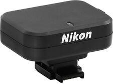 Nikon GP-N100 GPS Unit Black For Nikon 1 Cameras, London