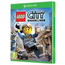 Xbox Spiele M 1 reaawar 20394 Lego City Undercover