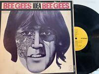 Bee Gees – Idea LP 1968 ATCO Records – SD 33-253 VG - RARE ALTERNATE COVER