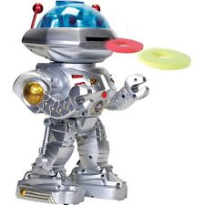 Spacebot 3000 R/C Remote Controlled Walking Dancing Robot Toy - Battery Powered