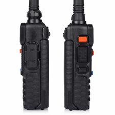 2×BaoFeng UV-5RTP Dual Band Tri-Power 1/4/8W Emisora Transceptor Walkie Talkies
