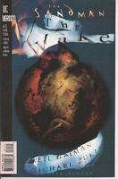 °THE SANDMAN #71: THE WAKE part  2 VON 4° US Vertigo Neil Gaiman 1995