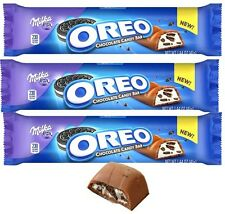 Oreo Chocolate Candy Bars 24 Count
