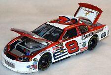 2004 Dale Earnhardt, Jr. 8 Bud Daytona Win 1:24 Action Liquid Paint MC 1/2400