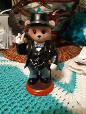 WINSTON CHURCHILL NO 920 FIGURINE THE HAMILTON COLLECTION