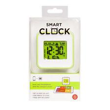 smart clock app