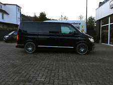 Finus Alufelgen 10x22 Zoll 5x120 ET40  VW Bus Multivan T5 T6 usw.. Sommerräder