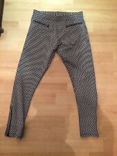 Marks and Spencer Polyester Trousers (2-16 Years) for Girls