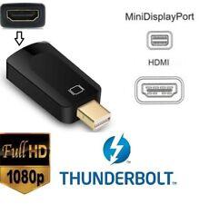 Thunderbolt Mini DisplayPort DP a HDMI Cable Adaptador Para Macbook Pro Air Imac