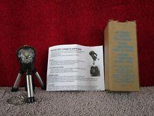 NIB Mini Tripod Led Light Key Chain  F/S