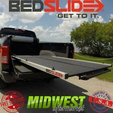 "Bedslide S Split Deck Sliding Bed Drawer For Ford Super Duty 6'9"" Shortbed"
