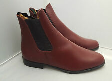 Ladies Kudu Keswick Brown Jodhpur Boots Size 8