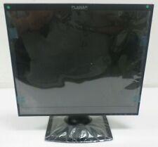 Planar Systems 997-7244-00 PLL1710 17in Monitor Led Lcd VGA DVI-D Open Box