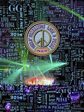 SNSD GIRLS' GENERATION LOVE&PEACE Japan 3rd Tour First Limited Edition Blu-ray