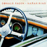 Donald Fagen ‎– Kamakiriad 1993 cd
