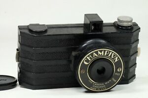 Champion Camera from The Camera Man Chicago