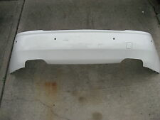 Rolls Royce Wraith Rear Bumper Cover OEM - Great Shape - No Tears  No Tab Issues