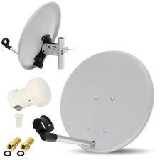 HDTV HD Digitale SAT Anlage 40cm Satelliten Spiegel Schüssel inverto LNB Camping