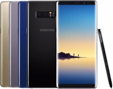 Samsung Galaxy Note 8 N950U 64Gb Gsm Unlocked Smartphone At&T T-Mobile Verizon