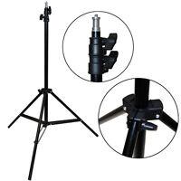 Photo Studio Support Tripod stand f Photography Softbox Umbrella Light Stand
