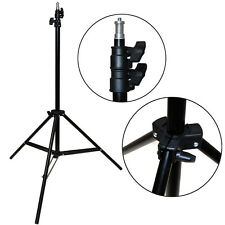 Photo Studio Support Tripod stand f Photography Softbox Umbrella Light Stand