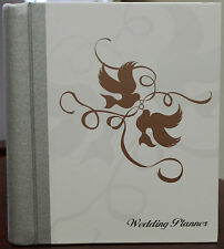 Wedding Planner Diary..... A must for all your wedding needs ..