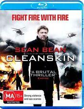 Sean Bean Blu-ray: B (Europe, AU, NZ, Africa...) DVD Movies