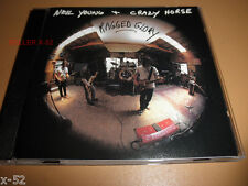 NEIL YOUNG & CRAZY HORSE cd RAGGED GLORY Mansion on the Hill OVER and OVER f up