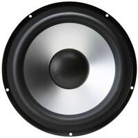 """NEW 10.5"""" Woofer Replacement Speaker.8 ohm.ten inch bass driver Audio.oversized"""