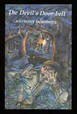 Anthony Horowitz - The Devil's Door-bell; SIGNED 1st/1st