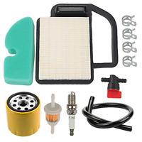 Maintenance Air Fuel Filter Tune Up Kit F Cub Cadet LT1040 LT1042 LT1045 LTX1042
