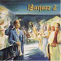 Barjazz 2 (Verve, 1995) Louis Armstrong/Ella Fitzgerald, Blossom Dearie, .. [CD]