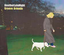 GROOVE ARMADA : ANOTHER LATE NIGHT / CD (TREACLE MUSIC & AZULI RECORDS 2002)