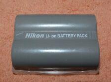 Nikon EN-EL3e battery for Nikon D80, D90, D200, D300(S) and D700
