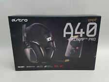 Astro Gaming MA3P03 Torneo Listo A40 Tr Auriculares + Mixamp pro PS4 PC Mac