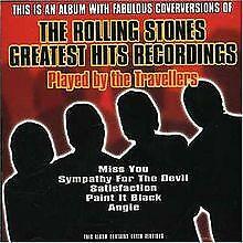 Rolling Stones Greatest Hits von Travellers | CD | Zustand gut