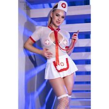 DEGUISEMENTS SEXY Déguisement infirmière coquine Chilirose