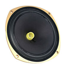 "NOS Tannoy GOLD 15""  HPD 385 Complete Frame & Cone Kit w/ Fresh Surround - M3000"