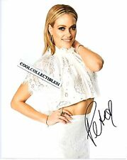 "PETA MURGATROYD ""DANCING WITH THE STARS"" SIGNED 8X10 COLOR PHOTO 3  ""PROOF"""