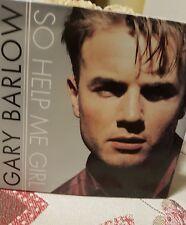 GARY BARLOW SO HELP ME GIRL