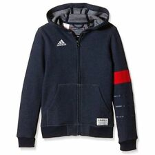 adidas Boy Cotton Blend Hoodies (2-16 Years) for Boys