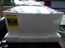Lg Sidekick Wd100Cv white Steel Washing Machine Dsp100w