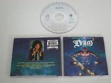 DIO/DIAMANTES-EL BEST OF DIO(VÉRTIGO 512 206-2) CD ÁLBUM