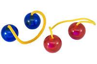 Fidget Finger Balls Palline Led Luminose Concentrazione Antistress Gioco hsb