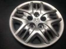 "Hubcap wheel cover: 2001-2002-2003-2004 DODGE CARAVAN 15"" P/No 04766971AA"